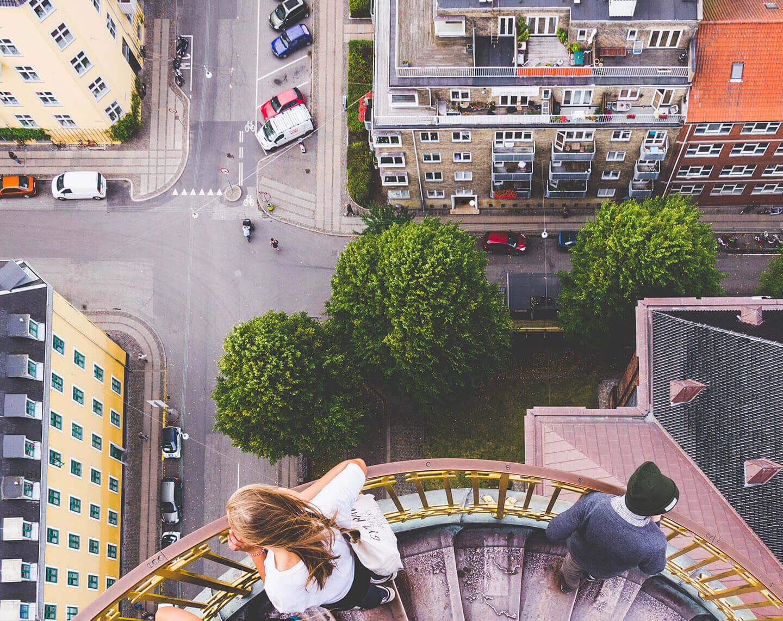 København breaker image